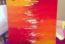 Art - Crayon / by GotFree Energy.com