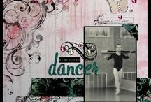 Dance Scrapbooking Ideas / by Robin Fiedler Antkowiak