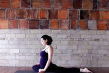 Pregnancy workouts / by Savanna S.