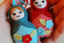 Cool Craft Ideas / by Leslie Miller Mitchell
