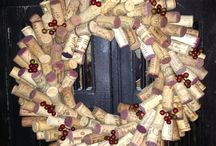 Crafts- corks / by Becky Phillips