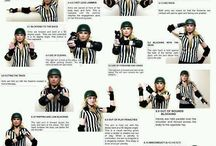 Its Official... we love derby / Team zebra - the job of maintain all the rules for the sport we love to play. *JSRG does not share the opinions shared or endorse any of the pins on this board. It only provides resources available to the public. Please use your discretion for any advice read. / by Jersey Shore Roller Girls