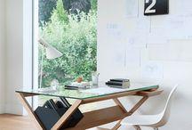 Office / by Ryan Leiserowitz