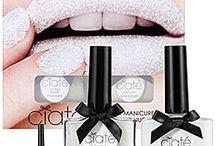 Beauté et Cosmétiques | Une fille comme ça / Les produits de beauté et le maquillage, parce que c'est joli joli. Voir tous les articles beauté sur http://www.unefillecommeca.com/category/une-fille-comme-ca-aime-les-cosmetiques / by Lydie Padilla