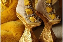 Shoe Lust / by Sharon Sibley