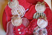 Angel crafts / by Carol Hitt