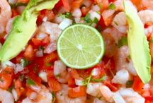 Recipes / Meals I want to learn to prepare... / by Sooper Mexican