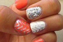 Nails / by Callie Lockhart