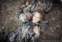 Realtree Camo Engagement Ideas / by Realtree