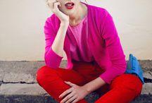 my style / by Rachel Pullen