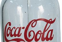 Vintage Cola / by Billy Harp