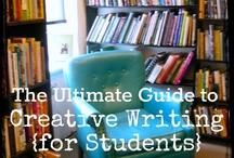Homeschooling Writing help / by Debbie Malerba