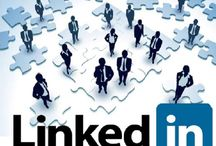 Everything Linkedin / by Your Social Media Company