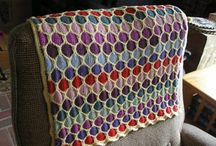 Quilts & Blankets / by Arcadia Cotton
