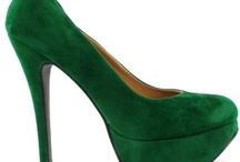 Greens / by Ronda Smith