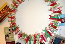 Christmas Decor / by Alicia Matus