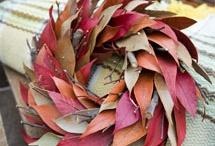 Autumn time... / by Mira Davis