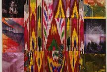 Robert Rauschenberg / by Sherry Byrd