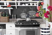 Housepirations / Inspiring a beautiful home someday.  / by Whittney Lynn