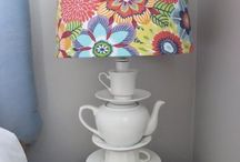 Lamps / by Coastal Charm