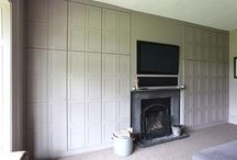 DesignDeco.Walls.Floors.Windows / by Sally Christina Martin