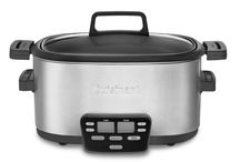Low & Slow-Cooked / Make classic comfort foods or try out new gourmet creations.  / by Cuisinart