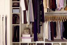 Closet / by Lesia Johnson