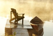 Outdoor Living / Outdoor enjoyment / by Shay K