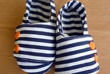 Baby Gifts to Sew. / Baby Sewing Ideas. / by Monkey See, Monkey Do!