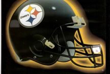 Steelers <3 / by Blanca Smouse