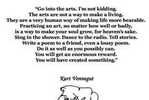 Art & Soul   / by Joanna Qualls