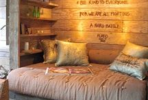 Bedroom Ideas / by Janet Clayton