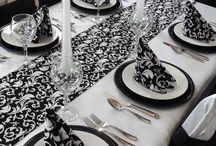 Tables Layouts / by Paulina Rys