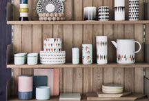 Ceramics Love / by Bonnie Browne