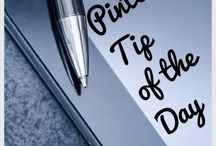 007 Pinterest Tip of the Day / Pinterest tip for every day by the end of the year. Pinterest tips that bring results. Have a great Pinterest tip? Or a Pinterest question? Shoot me a mail 007marketing007@gmail.com, tweet me @Danielal007, leave a comment and I'll create a pin for it.  / by 007 Marketing
