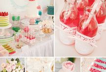 Party Ideas / by Bonita Gruenewald