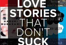 Books / Books / by Rachel Rhudy