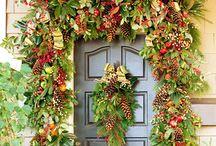 Christmas / by Myra Beasley