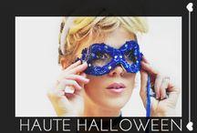 #HauteHalloween / 40 tricks & treats to help you have a fantastically spooky Halloween >> alau.me/ykgh8v / by Glam
