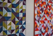 Quilts / by Dedria Hunter Spoon Barker