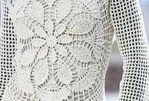 Crochet / by Anu Luoto