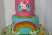 birthdays / by Valerie Peterson