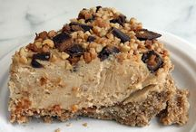 Eat dessert first / by Judy Creech:)