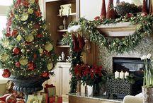 christmas / by Linda Bruce