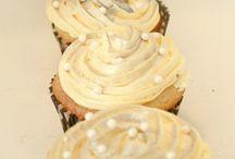 Cuppycakes / by Cassee Labasan