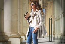 Fashion I like / by Sherry Jacks