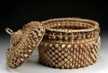 lovely baskets #1 / take every pin you like, it is my pleasure to share :) / by Carole Grant
