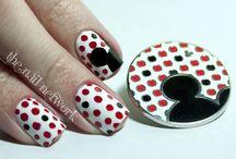 Cool Nail Polish  Ideas / by Paige Gleason
