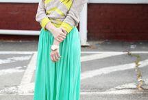 My Style / by Mallory Marino