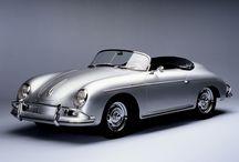 Porsche / by Bruno Carvalho
